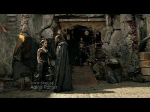 The 100 403 Four horsemen - Octavia, Indra & Roan