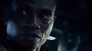 The100 S3 Wanheda Part 1 Indra 3