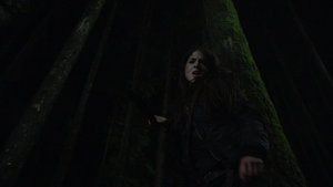 We Are Grounders (Part 2) 048 (Octavia)