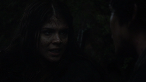 We Are Grounders (Part 2) 064 (Octavia)