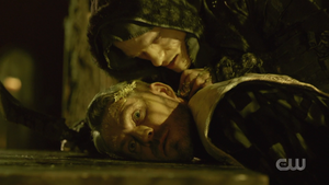 701 Russell's death