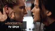 """The Hunger Games Mockingjay Part 2 Official TV Spot – """"Epic Finale"""""""
