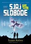 MOCKINGJAY SERBIAN COVER