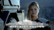 Capitol TV's DISTRICT VOICES - Transporting Our Heroes with District 6-0