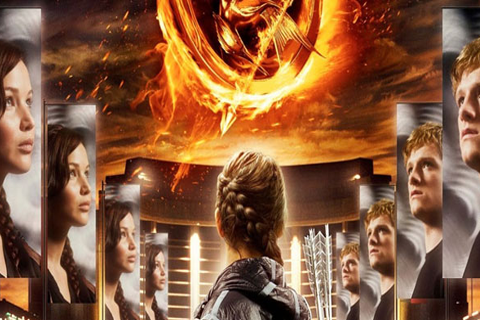 Wiki The Hunger Games