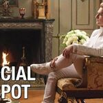 "The Hunger Games Mockingjay Part 1 (Jennifer Lawrence) Official TV Spot – ""Peeta"""