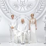 "President Snow's Panem Address 2 - ""Unity"" (4K)"