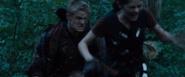 Cato Clove flee tracker jackers