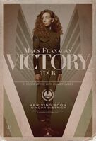 Capitol Couture Mockingjay Part 1 poster 01