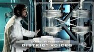 CapitolTV's DISTRICT VOICES - District 5 Electric Sparks From Falling Water