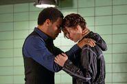 Cinna & Katniss