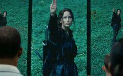 Katniss haciendo el signo de respeto.jpg