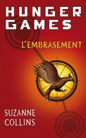 Catching Fire French cover