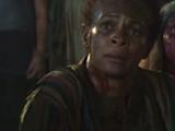 Anciana del Distrito 8