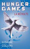 Mockingjay French cover