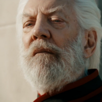 Presidente Coriolanus Snow Wiki The Hunger Games Fandom
