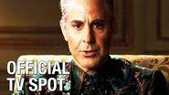 "The Hunger Games Mockingjay Part 1 (Jennifer Lawrence) Official TV Spot – ""Caesar"""