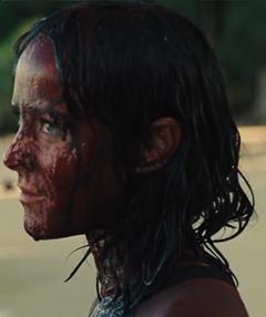 Johanna tras la lluvia de sangre.png