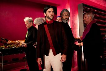 Seneca Crane Wiki The Hunger Games Fandom