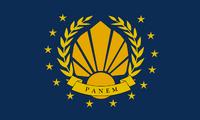 Bandera de la Republica de Panem.png