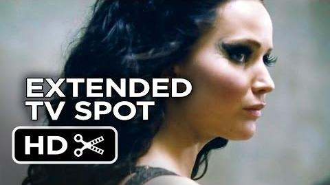 The Hunger Games Catching Fire Official Extended Spot (2013) HD