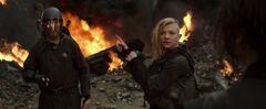 Pollux filmando a Katniss.jpg
