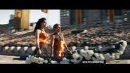 The Hunger Games Catching Fire - 'Atlas' TV Spot