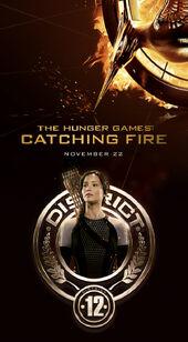 Katniss Coke Game