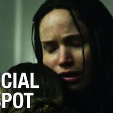 "The Hunger Games Mockingjay Part 1 (Jennifer Lawrence) Official TV Spot – ""The Hanging Tree"""