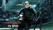 """The Hunger Games Mockingjay Part 2 Official TV Spot – """"Will Pay"""""""