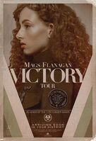 Capitol Couture Mockingjay Part 1 poster 02