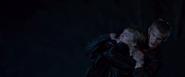 Peeta headlock