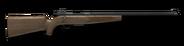 Bolt action rifle 243 256