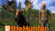 TheHunter 2016 - Redfeather falls