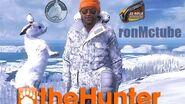 TheHunter 2015 - Snowshoe Hare Hunting on Whiterime Ridge