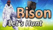 TheHunter Let's Hunt BISON