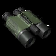 Binoculars rangefinder combo 256