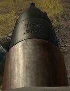 12 GA Pump Action Shotgun Use