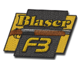 12 GA Blaser F3 Game Bockflinte