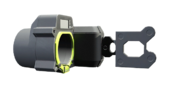 Brightsight Rangefinder Bow Sight