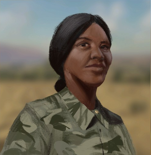 Maria Mboweni