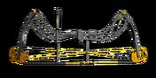 Koter CB-65 Bow