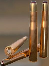 .470 Nitro Express Soft Point Bullet