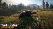 TheHunter- Call of the Wild - Layton Lake District Trailer