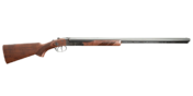 Grelck Drilling Rifle Classic