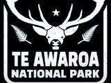 Te Awaroa National Park