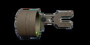 Brightsight Single-Pin Sight