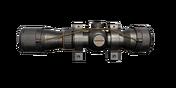 Hawken 1-5x30 Crossbow Scope