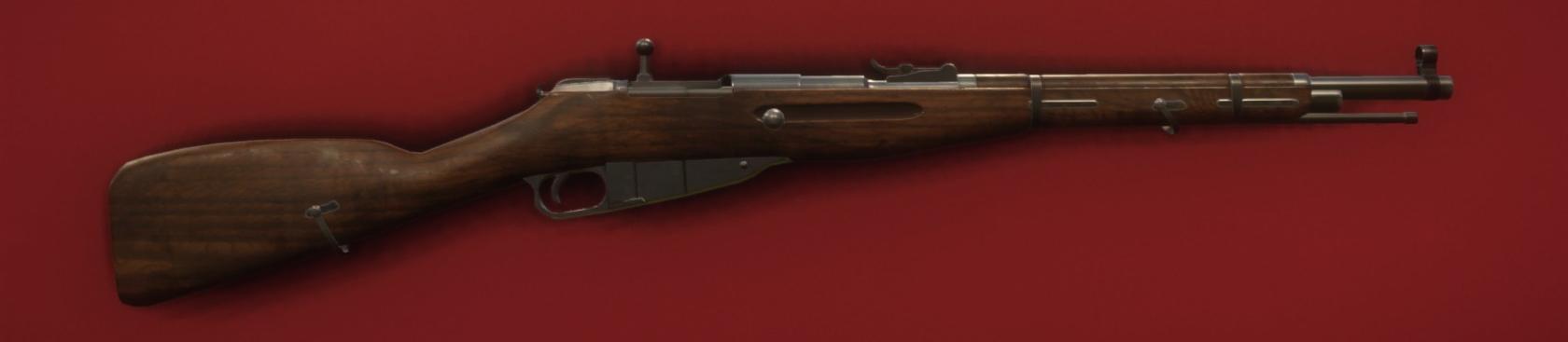 Solokhin MN1890