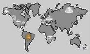 Worldmap Fernando